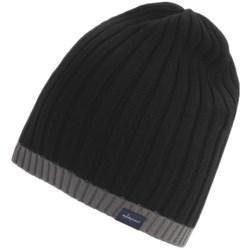 Kangol Multi-Rib Long Pull-On Beanie Hat (For Men)