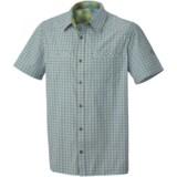 Mountain Hardwear Huxley Shirt - UPF 30, Short Sleeve (For Men)