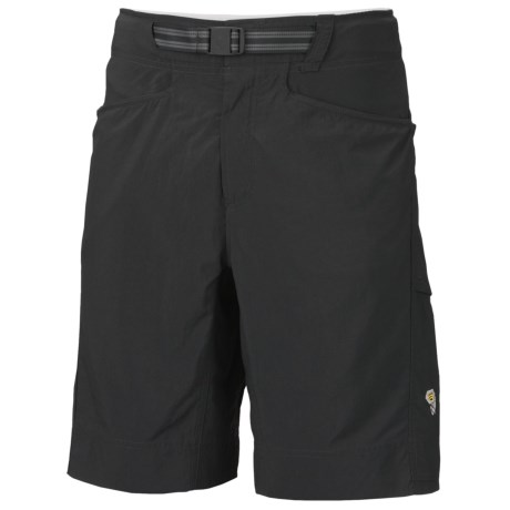 Mountain Hardwear Wildlands Shorts - UPF 50 (For Men)