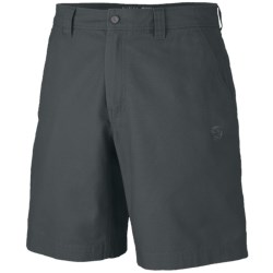 Mountain Hardwear Cordoba Shorts - UPF 50 (For Men)