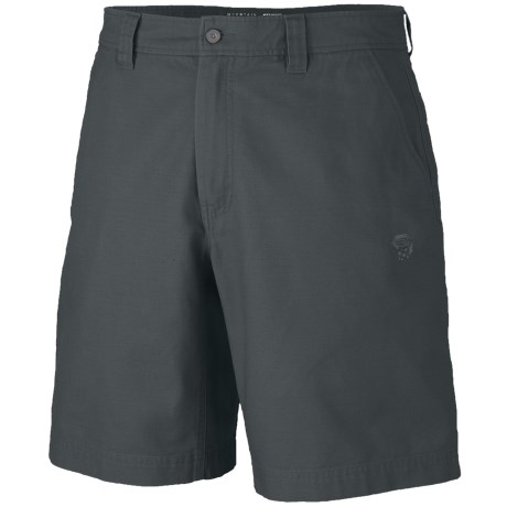 Mountain Hardwear Cordoba Shorts - UPF 50 (For Men)