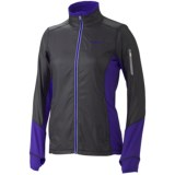 Marmot Jacket- Long Sleeve (For Women)
