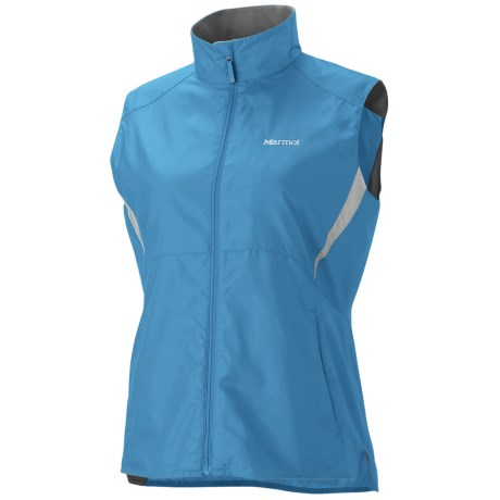 Marmot DriClime® Vest (For Women)