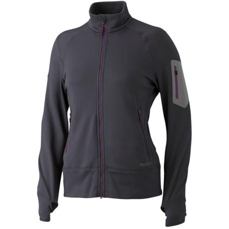 Marmot Alki Fleece Jacket (For Women)