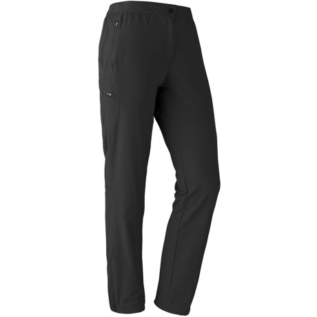 Marmot Scree Soft Shell Pants (For Women)