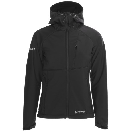Marmot Rhona Jacket - Soft Shell (For Women)