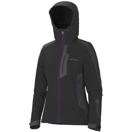 Marmot Reyna Jacket - Polartec® Power Shield®, Soft Shell (For Women)