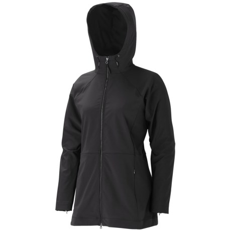 Marmot Eclipse Soft Shell Jacket (For Women)