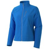 Marmot Levity M3 Jacket - Soft Shell (For Women)