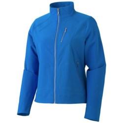Marmot Levity M3 Jacket - Soft Shell (For Women)