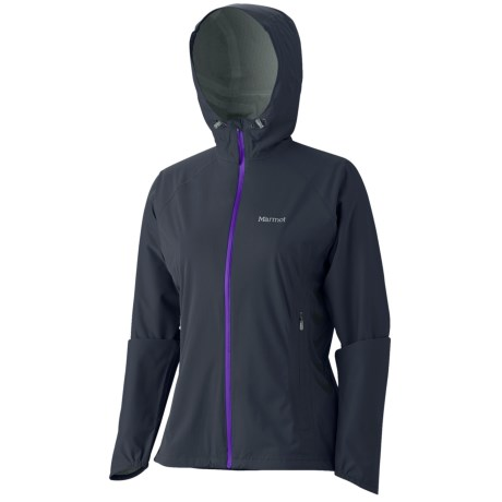 Marmot Hyper MemBrain® Strata Jacket - Waterproof (For Women)