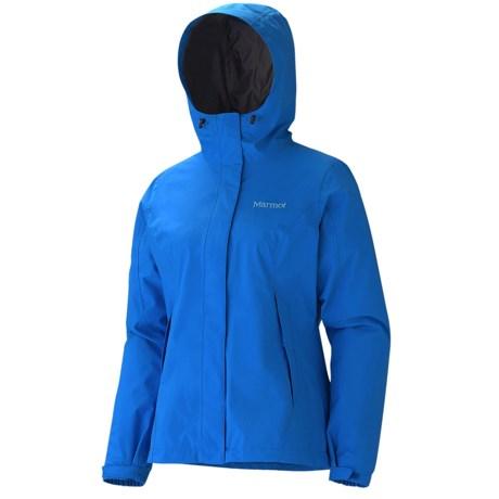 Marmot Storm Shield Jacket - Waterproof (For Women)