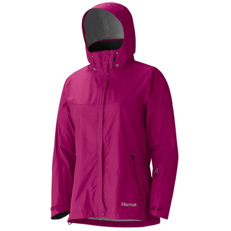 Marmot Strato Jacket - Waterproof (For Women)