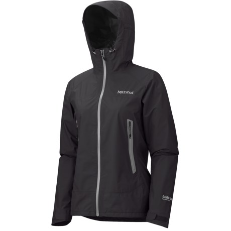 Marmot Nano Gore-Tex^ PacLite^ Jacket - Waterproof (For Women