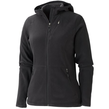 Marmot Flashpoint Hooded Jacket (For Women)