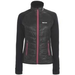 Marmot Variant Jacket - Polartec® Power Stretch® (For Women)