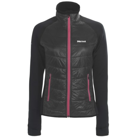 Marmot Variant Jacket - Polartec® Power Stretch® (For Women)
