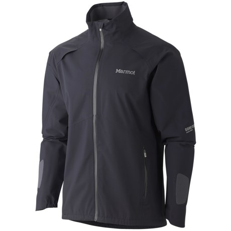 Marmot Vector Gore-Tex® Active Shell Jacket - Waterproof (For Men)