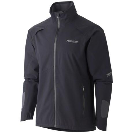 Marmot Vector Gore-Tex® Active Shell Jacket - Waterproof (For Men)