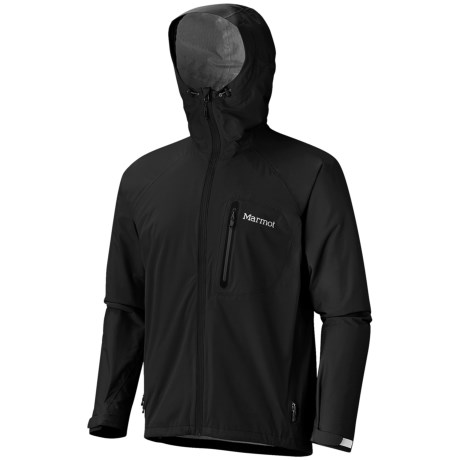 Marmot Hyper MemBrain® Strata Jacket - Waterproof (For Men)