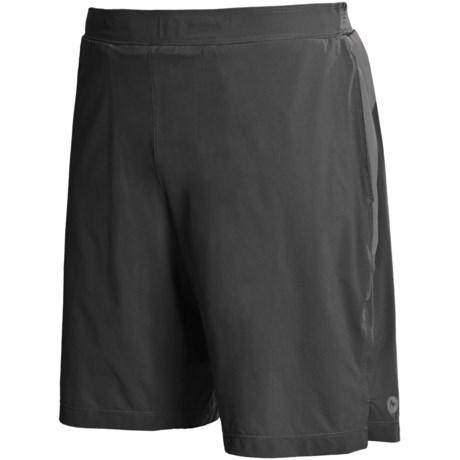 Marmot Ascend Shorts - UPF 30 (For Men)