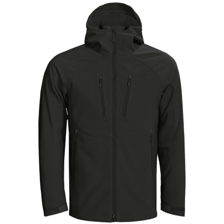 Marmot Duke Soft Shell Jacket (For Men)