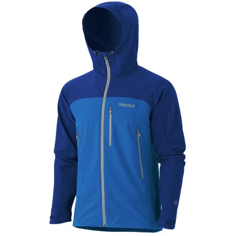 Marmot Tempo M3 Jacket - Soft Shell (For Men)