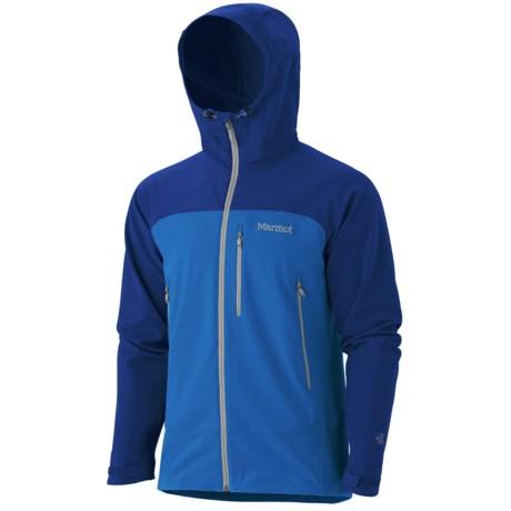 Marmot Tempo M3 Jacket - Soft Shell (For Men)