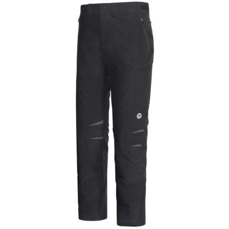 Marmot Entrada M3 Pants - Soft Shell (For Men)