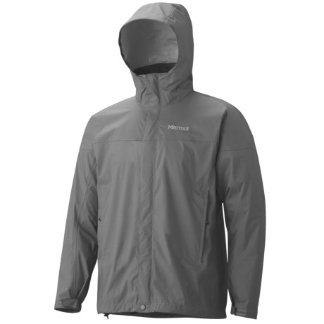 Marmot PreCip® Jacket - Waterproof (For Big and Tall Men)