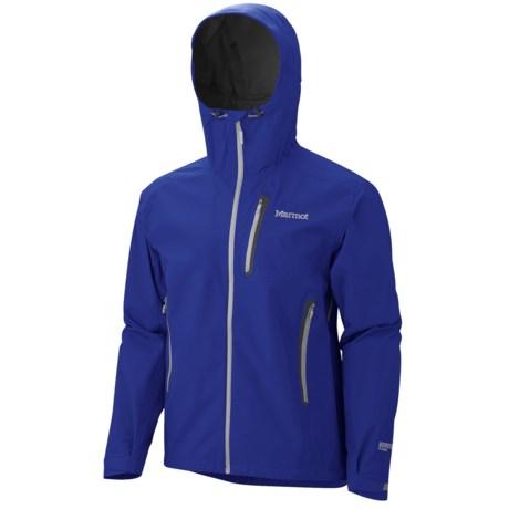 Marmot Speed Light Gore-Tex® Pro Shell Jacket - Waterproof (For Men)