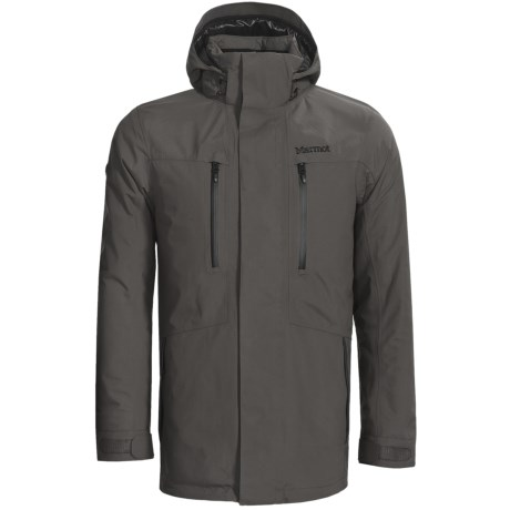 Marmot Grafton Jacket - Waterproof, Insulated (For Men)