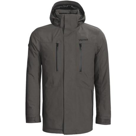 Marmot Grafton Jacket - Waterproof, Insulated (For Men)