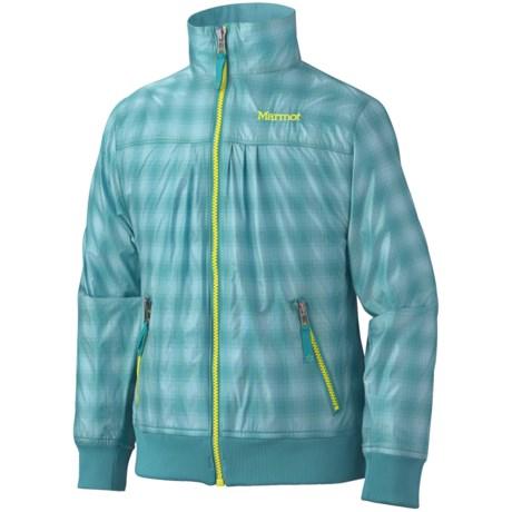 Marmot Bliss Jacket (For Girls)