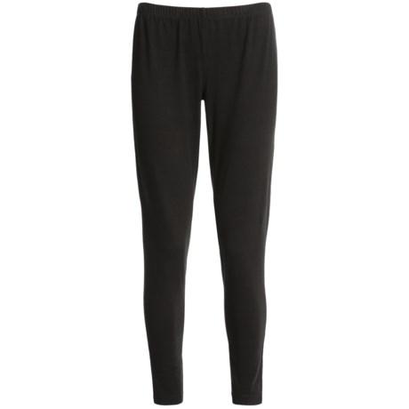 Neon Buddha Leggings - Stretch Jersey (For Women)