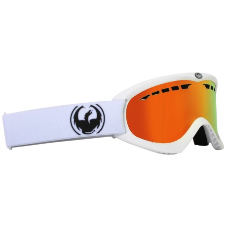 Dragon Optical DXS Snowsport Goggles - Ionized Lens