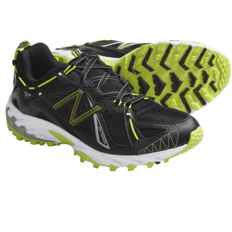 New Balance WT610 Trail Running Shoes (For Women)
