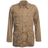Worn Field Jacket - Cotton (For Men)