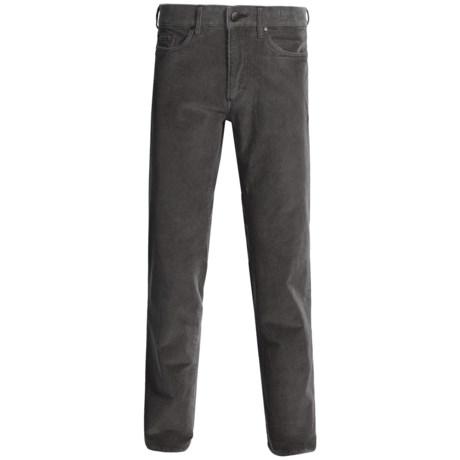Worn Denim Worn Octane Corduroy Jeans - Straight Leg (For Men)