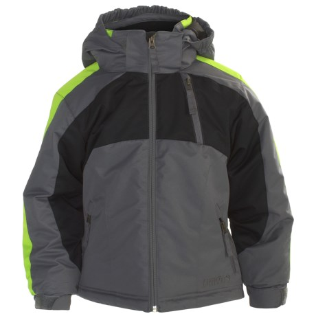 Snow Dragons Ripper Jacket - Insulated (For Little Boys)