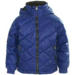 Snow Dragons Stomp Jacket - Insulated (For Little Boys)