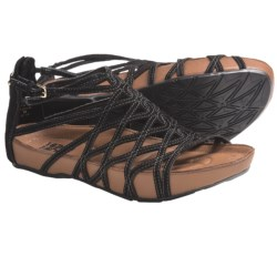 Kalso Earth Exquisite Sandals - Leather (For Women)