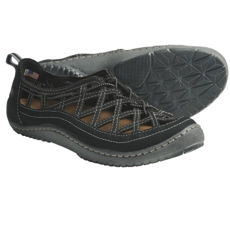 Earth Kalso  Innovate Too Shoes - Leather (For Women)