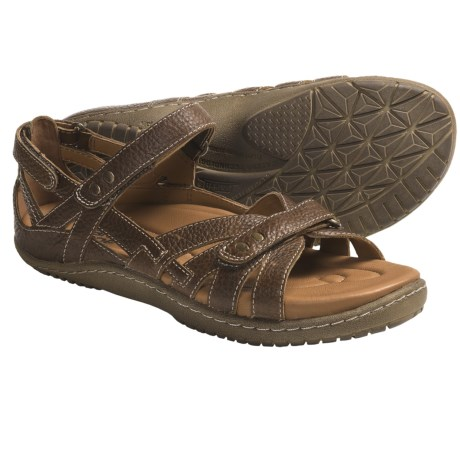 Earth Kalso  Implicit Sandals - Leather (For Women)