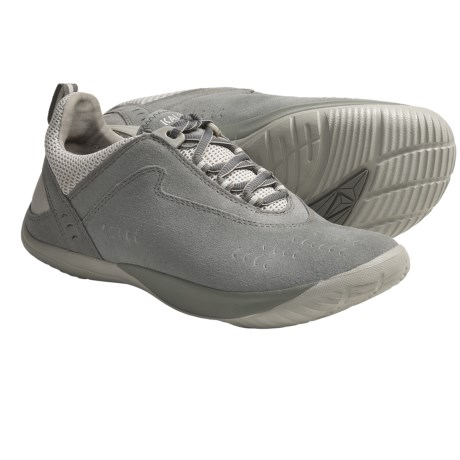 Kalso Earth Pristine Lace-Up Shoes - Suede (For Women)