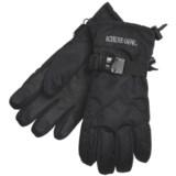 Boulder Gear Mogul II Gloves - Fleece Lined (For Little and Big Kids)
