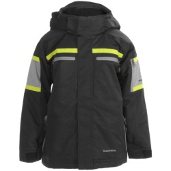 Boulder Gear Hurricane Jacket - Insulated (For Boys)
