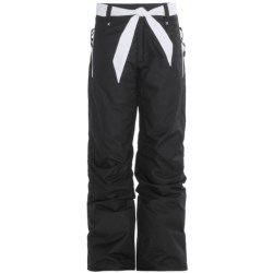Boulder Gear Fly By Snow Pants - Insulated (For Girls)