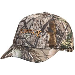Scent-Lok® Scent Lok® Savanna Qwikcamo Headcover (For Men and Women)