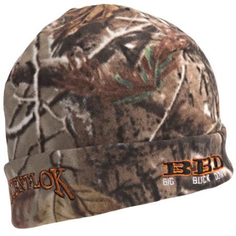 Scent-Lok® Timberfleece BBD Beanie Hat (For Men)